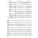 Keiner oder alle [Arrangement de Franck Krawczyk] : Conducteur / Hanns Eisler   Eisler, Hanns (1898-1962). Compositeur
