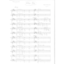 Lulajże, Lulaj! : Manuscrit autographe / Franck Krawczyk, Frédéric Chopin | Krawczyk, Franck (1969-....). Compositeur