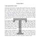 Trad. littéraire : Locus iste / Anton Bruckner |